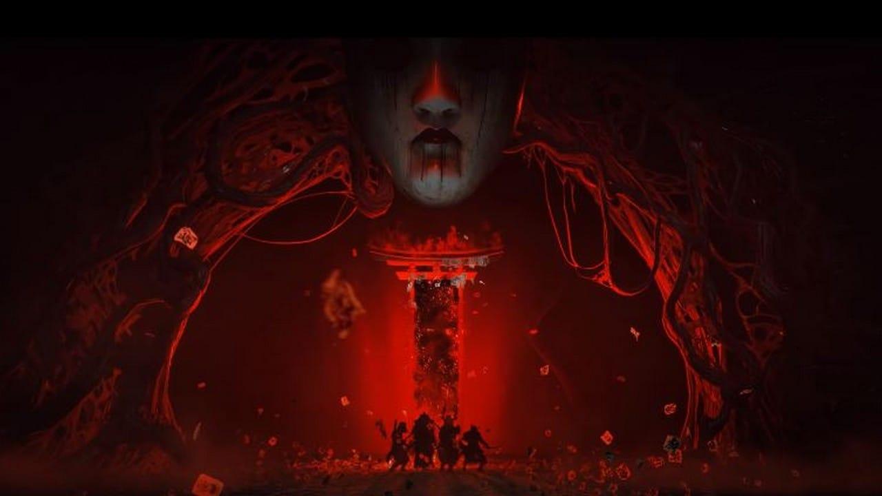 Annonce du DLC Ghost of Tsushima: Legends