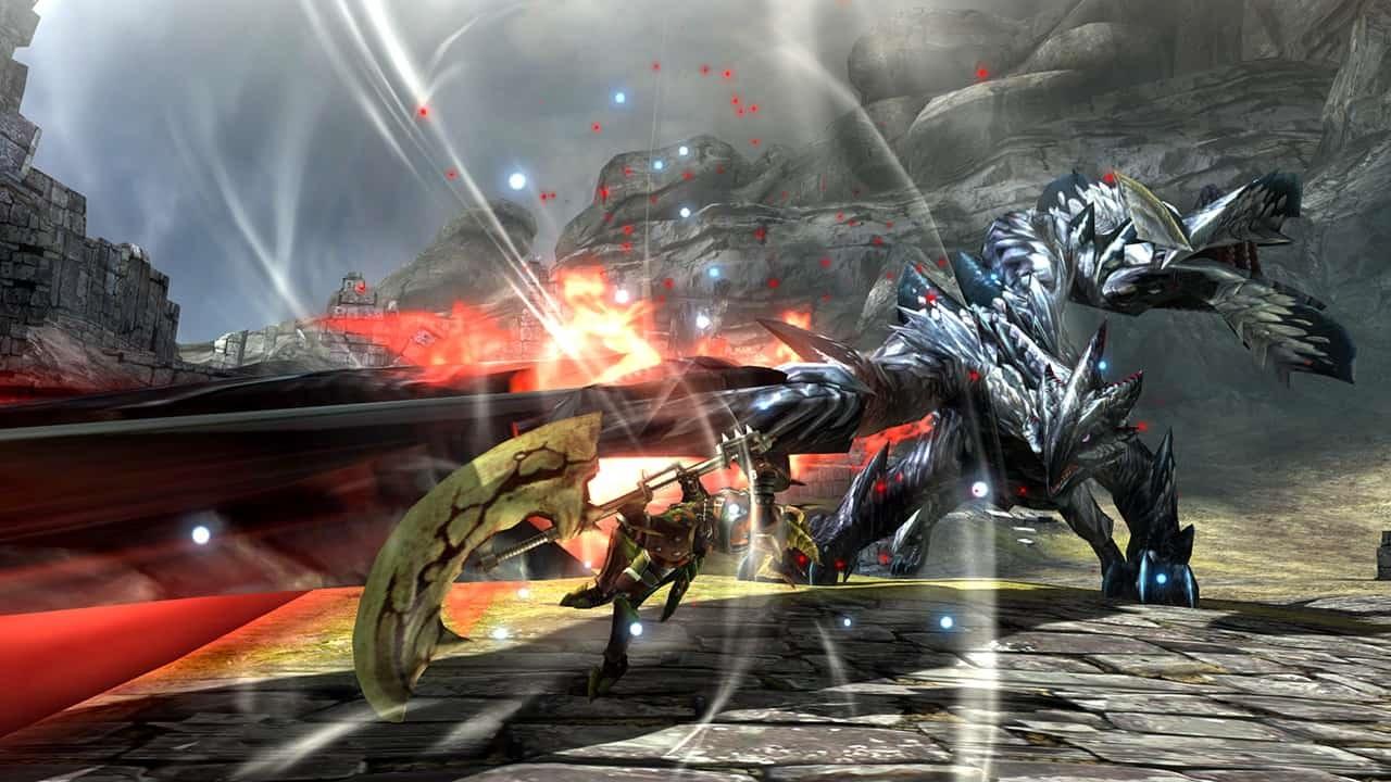 Monster Hunter - Generations Ultimate