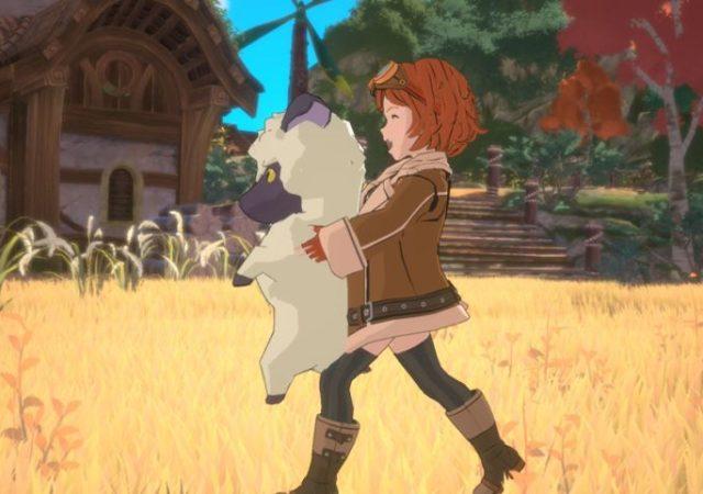 Ni No Kuni Cross Worlds dévoile un nouveau trailer de gameplay