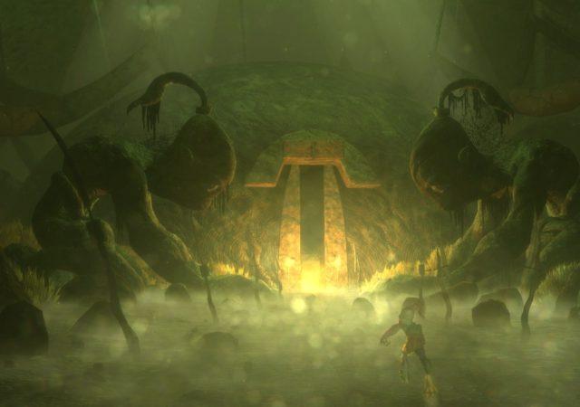 Annonce de la version Switch d'Oddworld: New 'n' Tasty