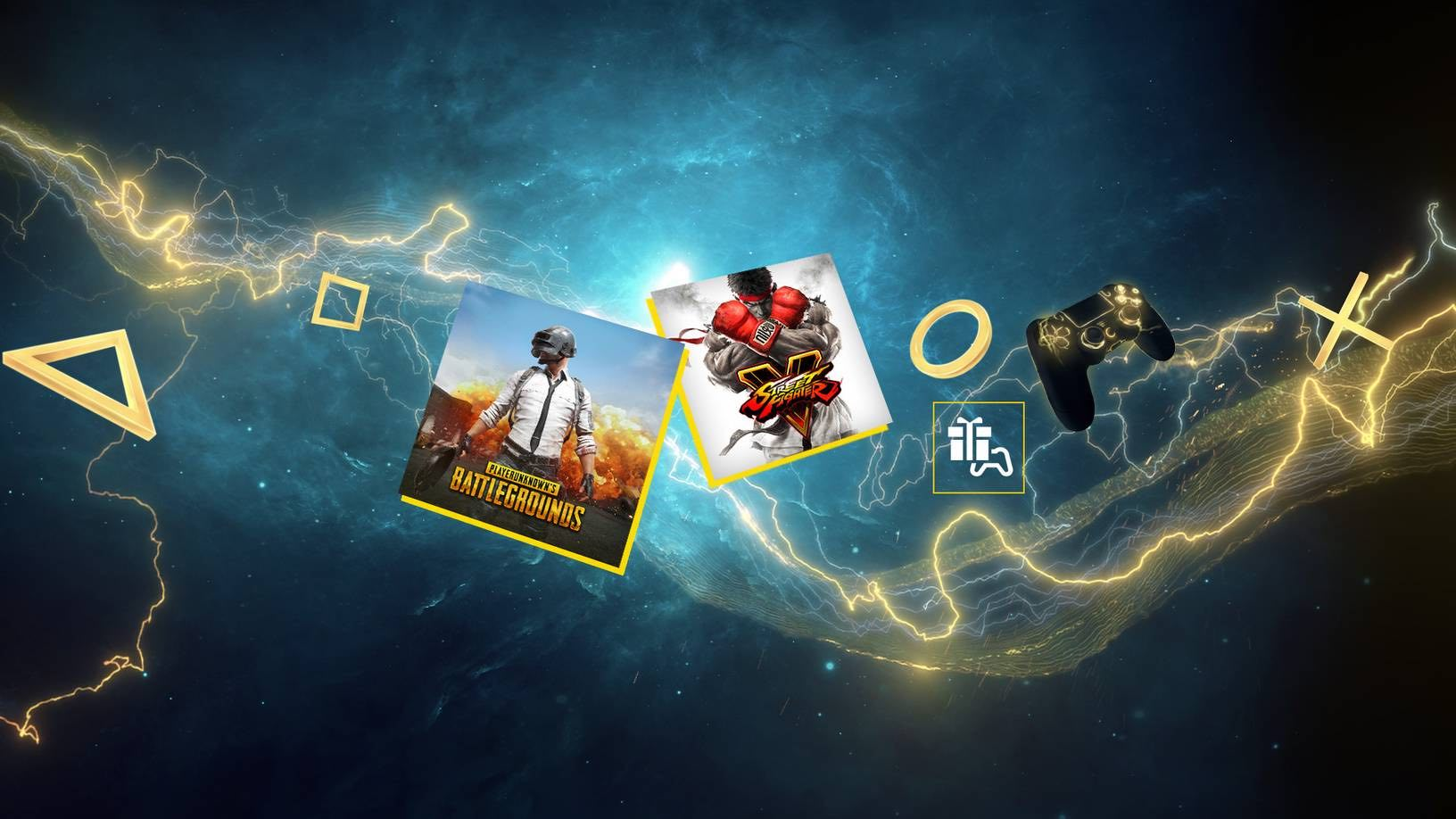 Le Playstation Plus Septembre 2020