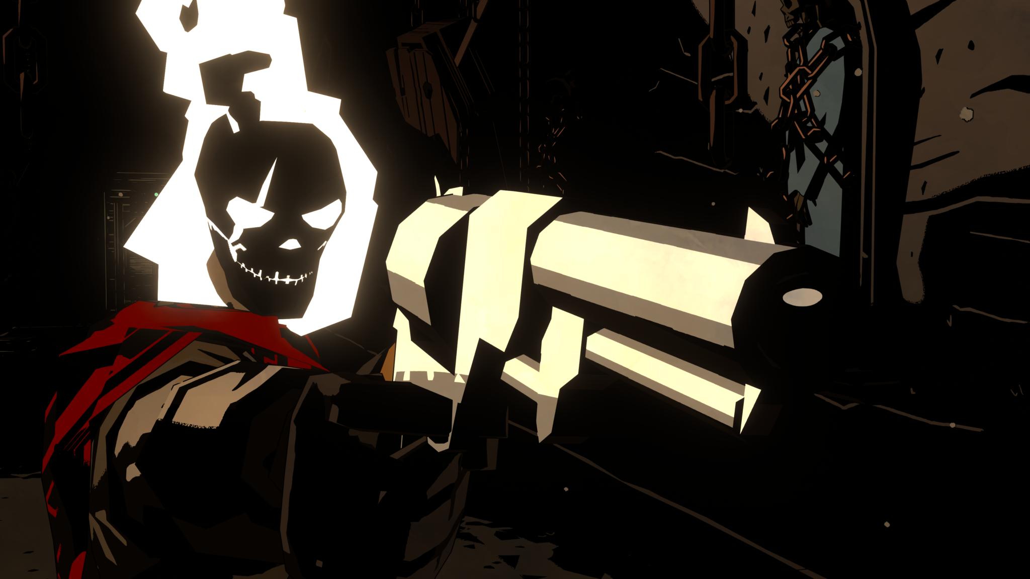 West of Dead -Test du jeu