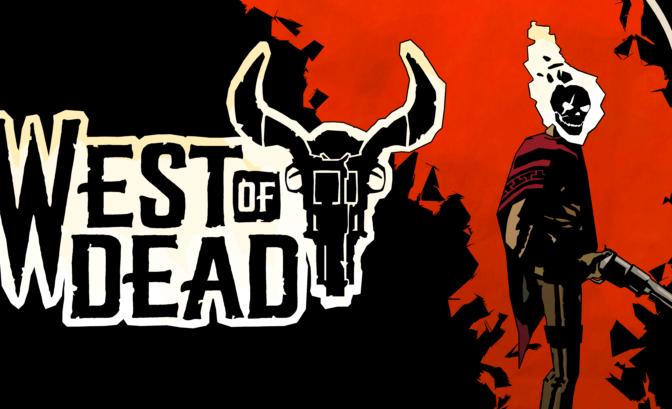 Test West of Dead sur New Game Plus