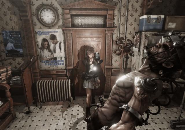 Annonce du jeu Tormented Souls