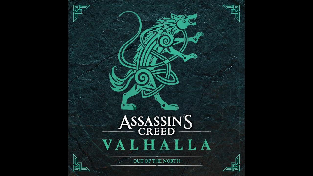 OST du jeu Assassin's Creed Valhalla