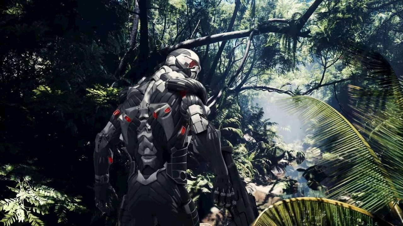 Date de sortie de Crysis Remastered sur PS4, Xbox One et PC
