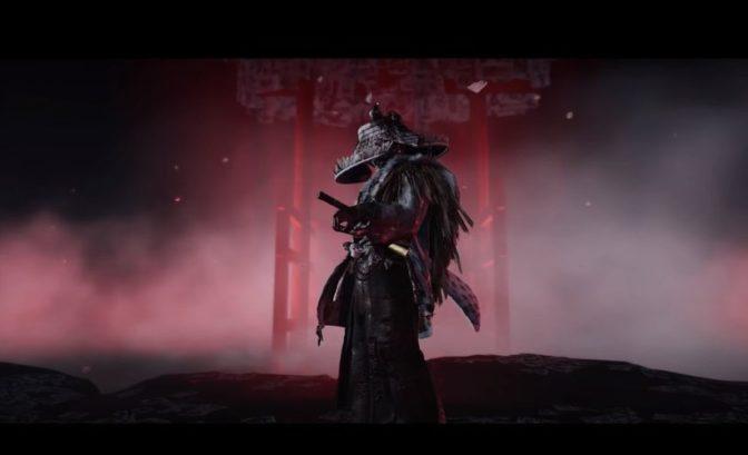 Ghost of Tsushima - Ronin