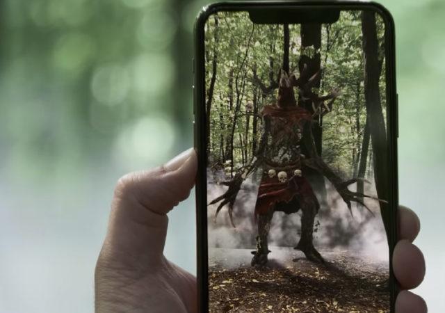 The Witxher Monster Slayer trailer