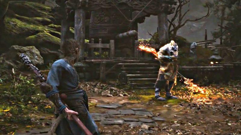 Black Myth : Wukong - C'est l'heure du duel