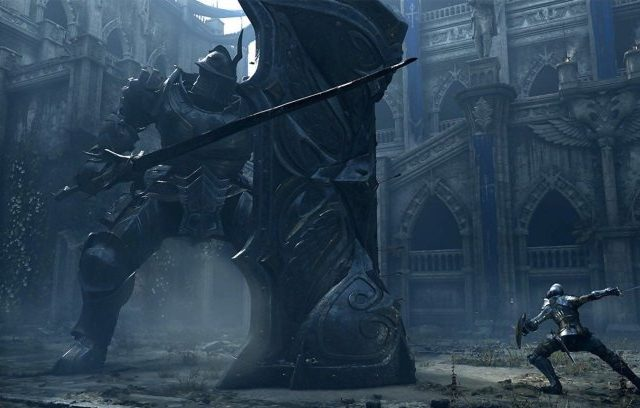 Demon's Souls dévoile un trailer de gameplay