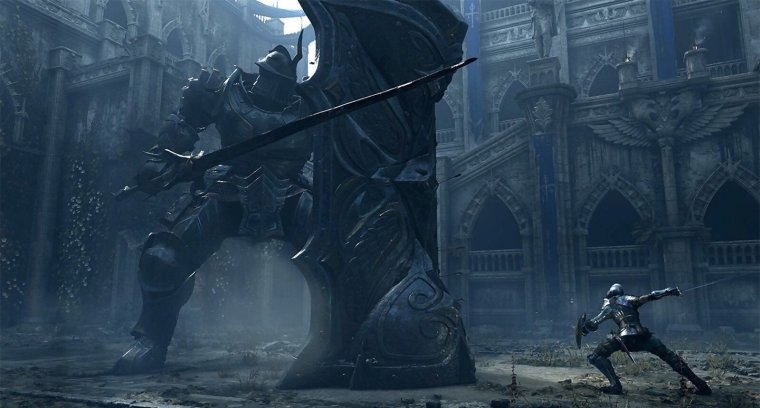Demon's Souls dévoile un trailer de gameplay