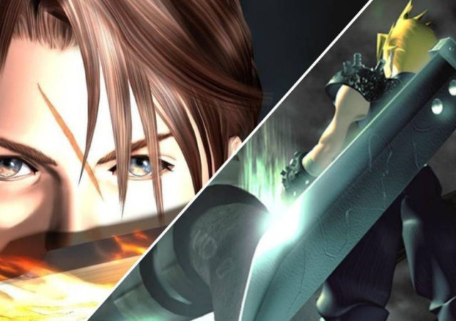 Vers un Final Fantasy VII & VIII Remastered Twin Pack physique sur Switch ?