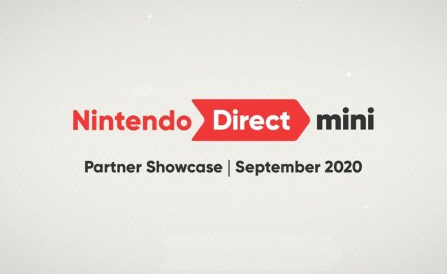 Nintendo annonce un Nintendo Direct Mini