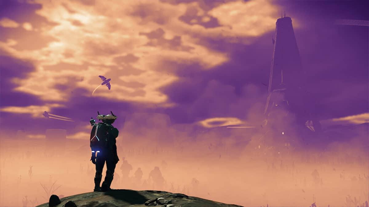 Sortie de l'update 3.0 No Man's Sky Origins