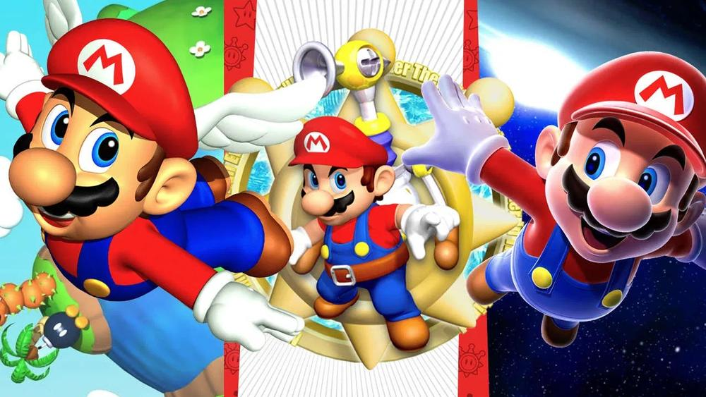 Test du jeu Super Mario 3D All-Stars sur Switch