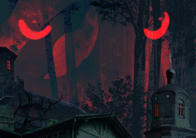 Werewolf sera plus que jamais un jeu sombre