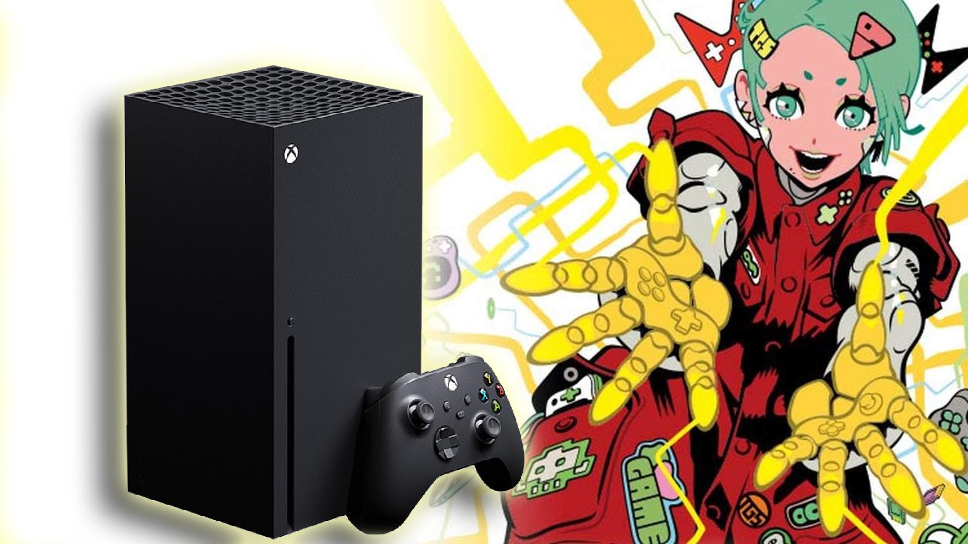 Xbox TGS 2020