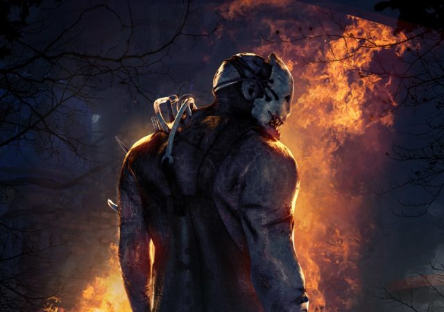 Dead By Daylight game
