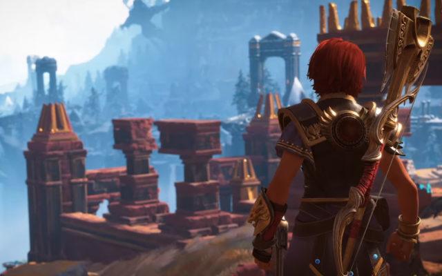 Ubisoft Forward Fenyx Septembre