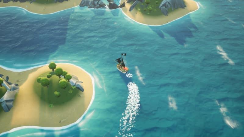 le gameplay en vue de dessus permettra de mieux voir les batailles