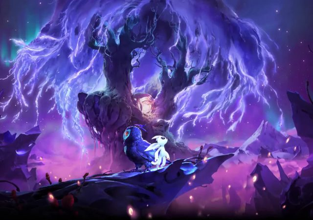 Ori and the will of the wisps switch