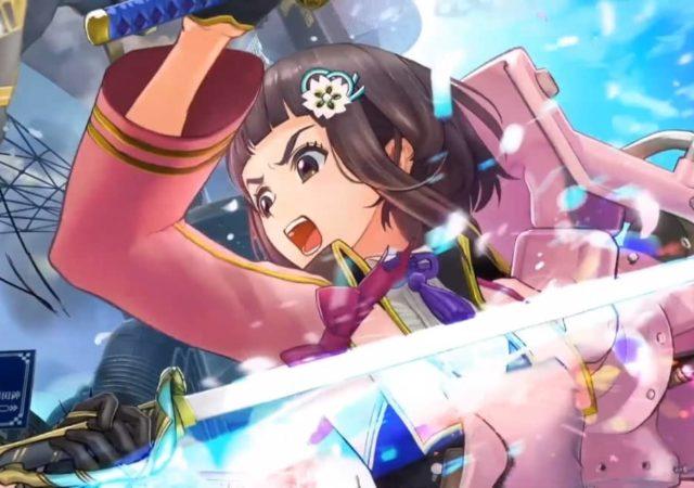 Sakura Kakumei spin off Sakura Wars