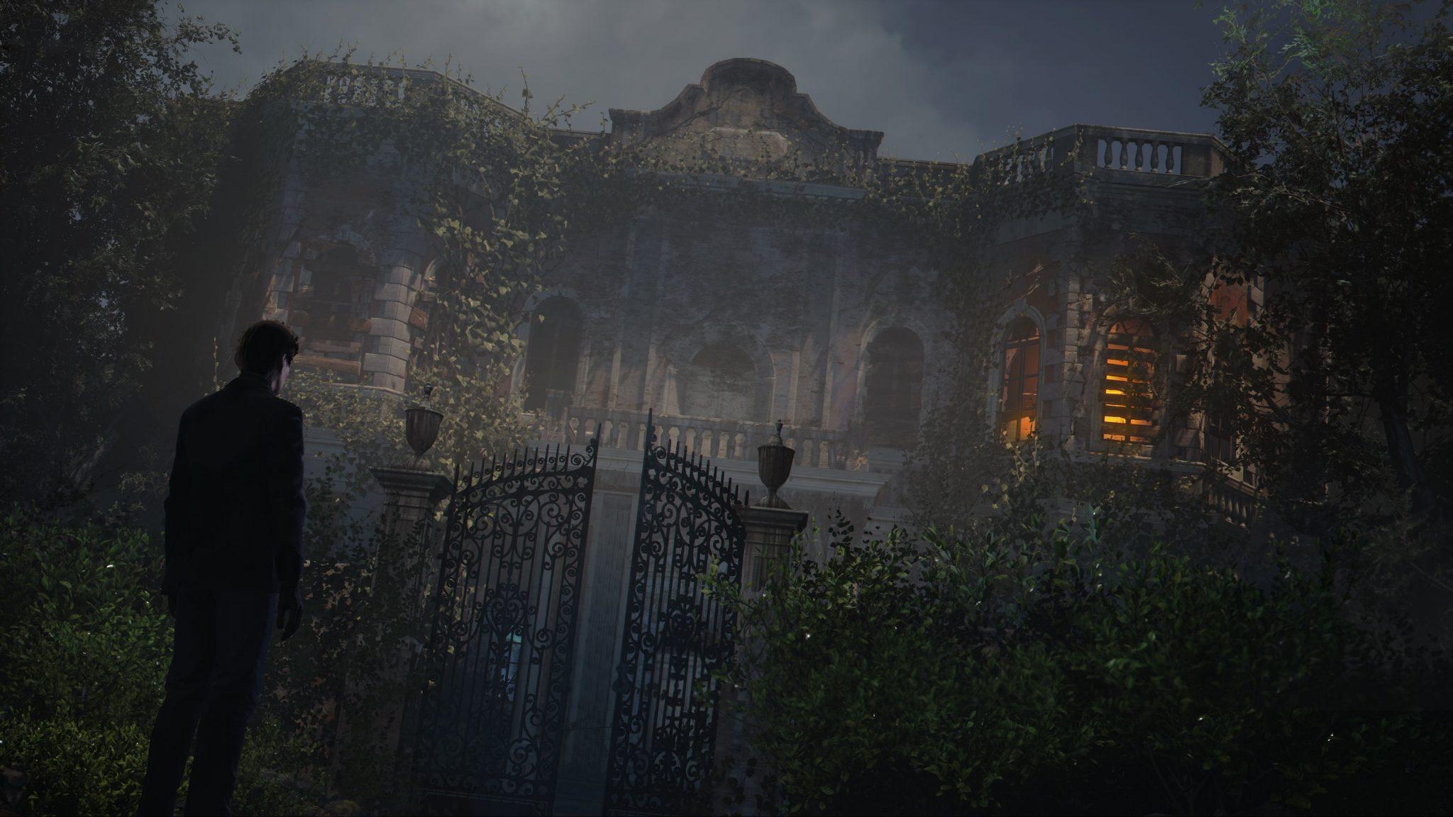 Sortie de deux nouveaux trailers pour Sherlock Holmes: Chapter One