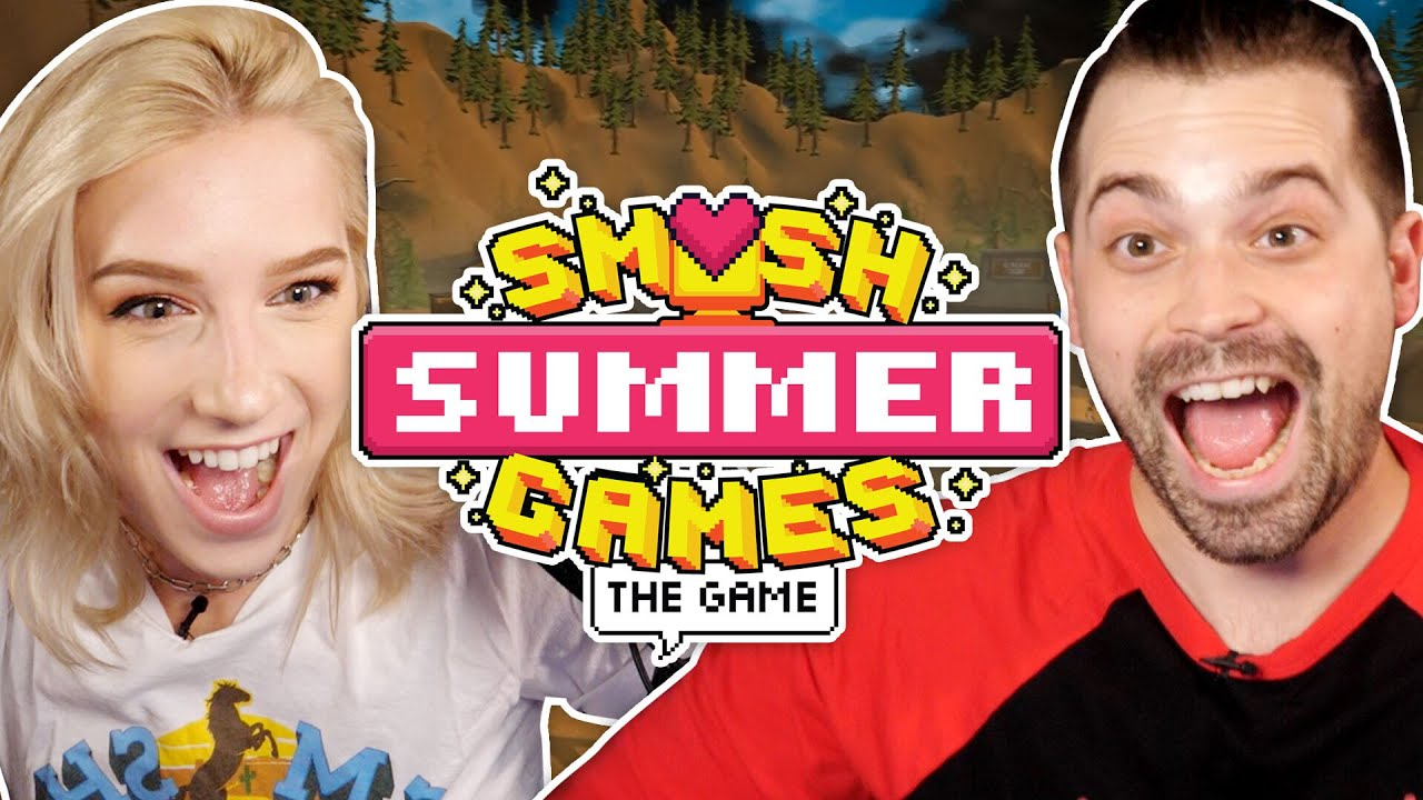 Smosh Summer Games The Game
