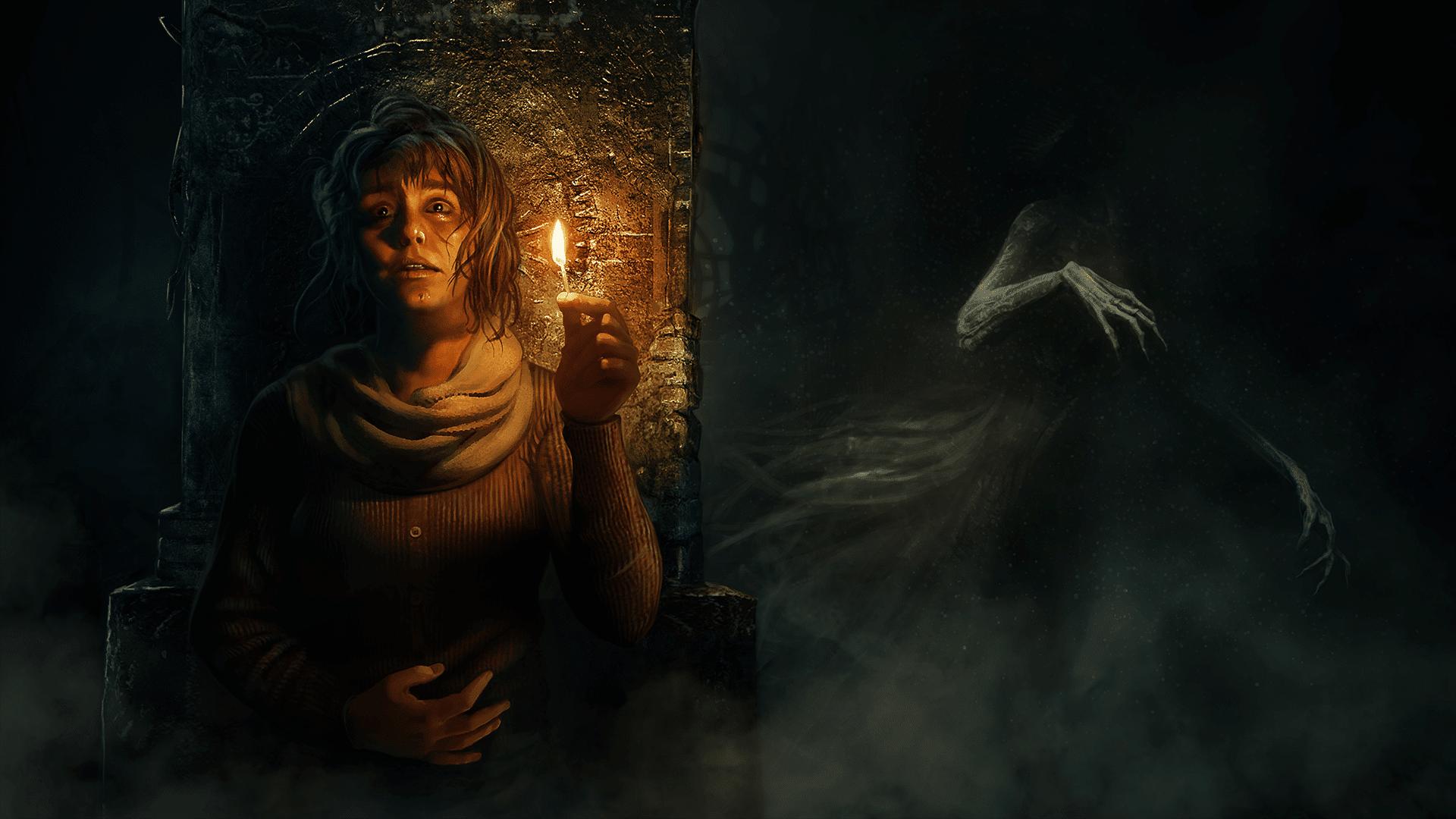 Amnesia: Rebirth image test une