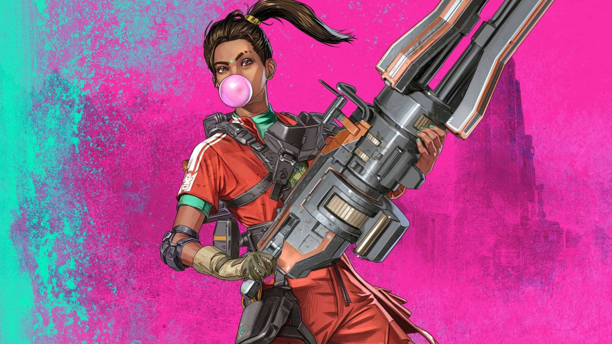 Apex Legends est reporté sur Switch
