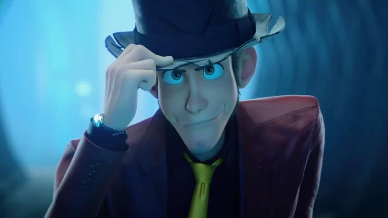 Critique du film Lupin III: The First