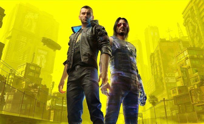 Image du jeu Cyberpunk 2077