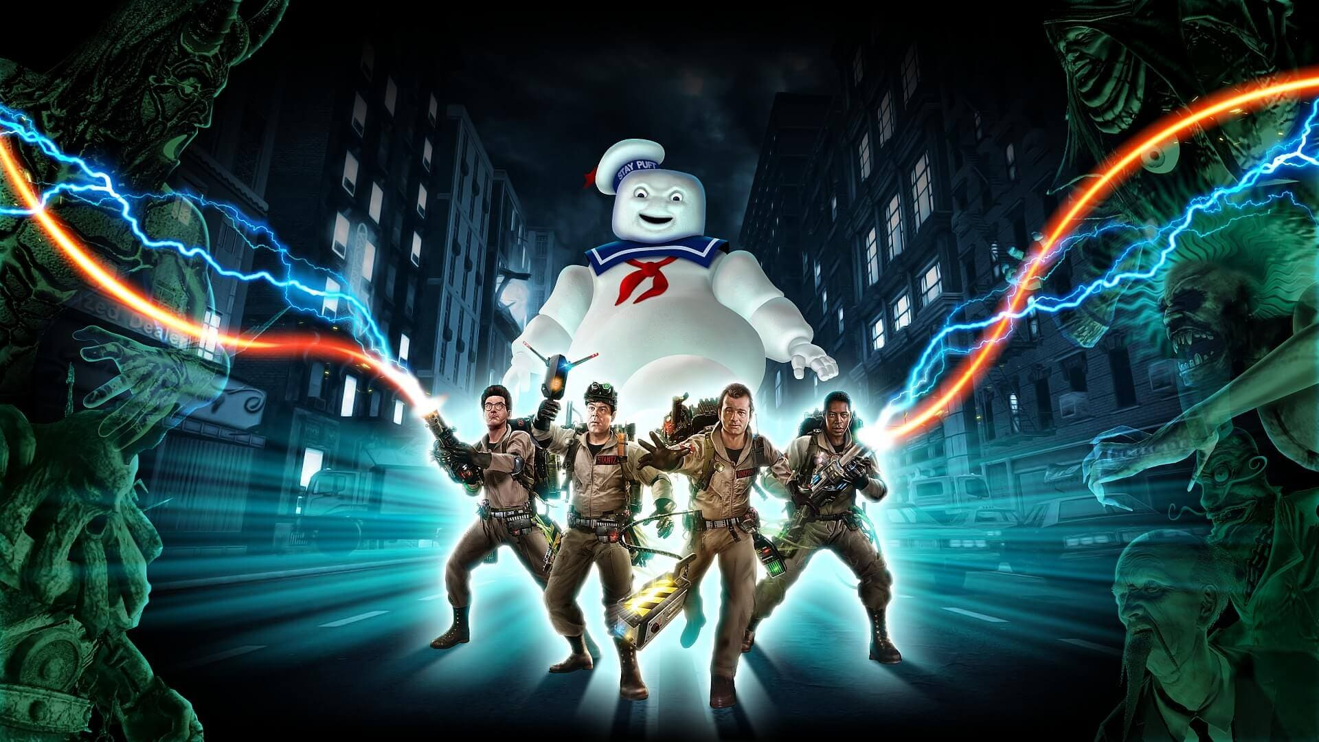 Epic Games Store - Ghostbusters : The Video Game Remastered