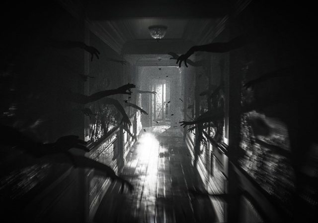 Epic Games Store - Layers of Fear 2