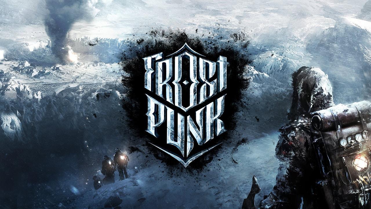 Frostpunk jeu de gestion post-apocalyptique