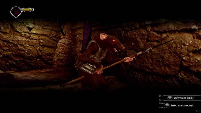 Ghost of a Tale - Cachettes utiles