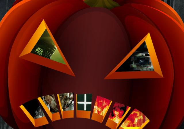 top 5 jeux vidéo halloween