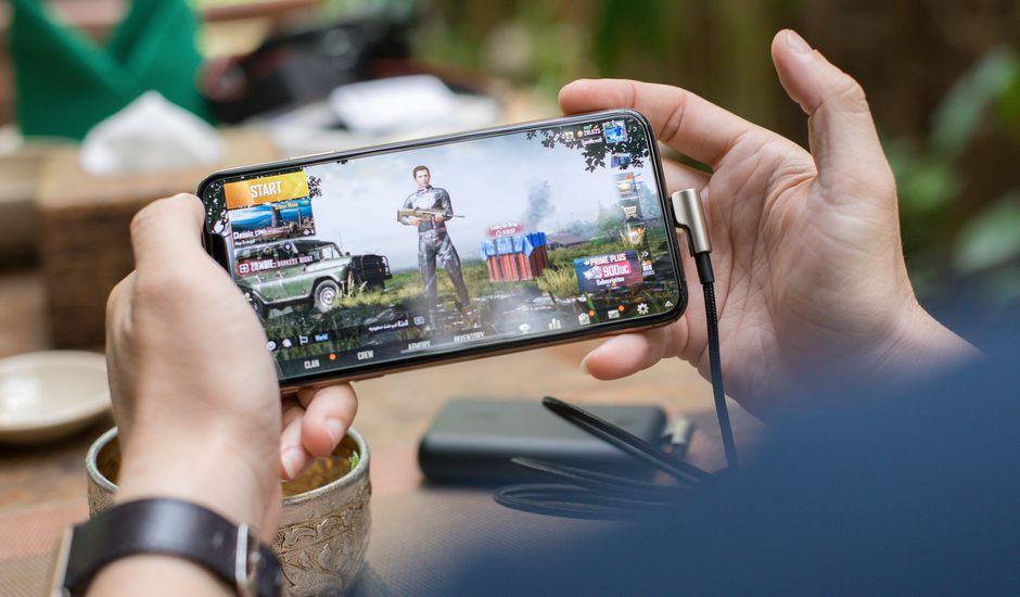 Le marché des jeux mobiles ne connait pas la crise en 2020