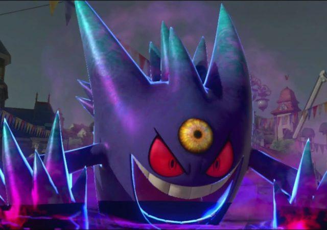Pokémon GO - Méga Ectoplasma