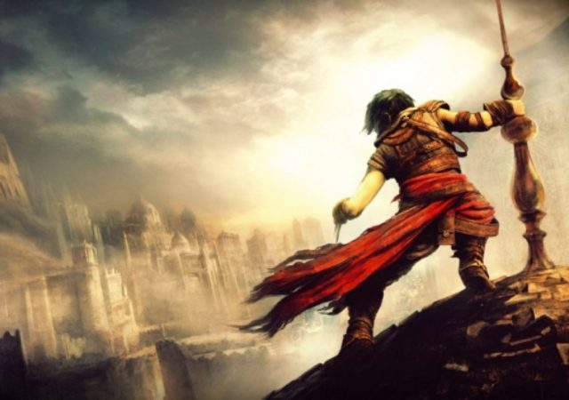 Test du jeu VR Prince of Persia: The Dagger of Time