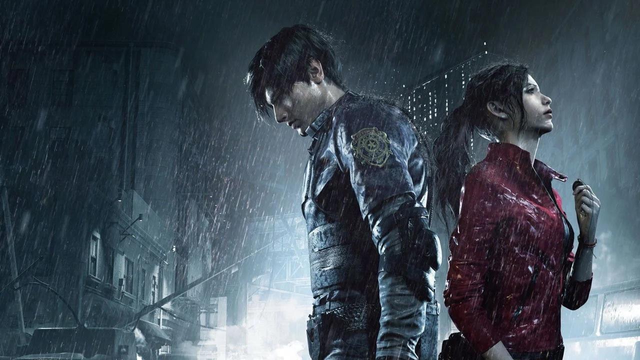 Le reboot cinéma plus fidèle des jeux recrute du lourd — Resident Evil