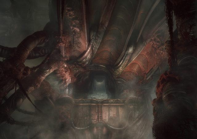 Scorn se dévoile à travers un trailer de gameplay