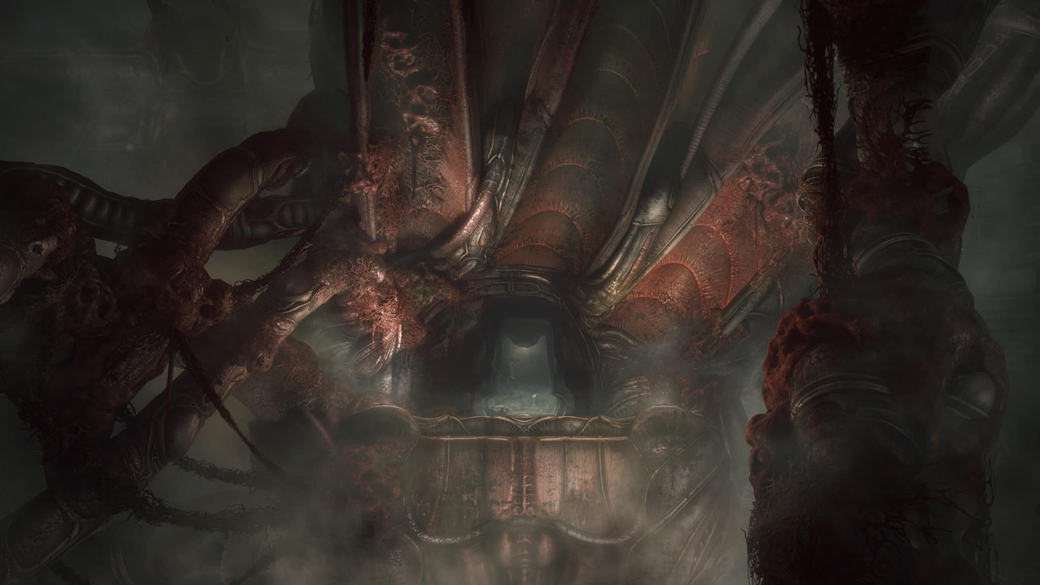 Scorn se dévoile à travers un trailer de gameplay