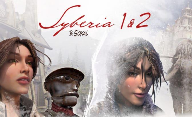 Syberia: The World Before - Syberia 1 et 2
