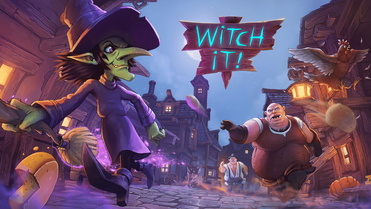 Witch it image du jeu