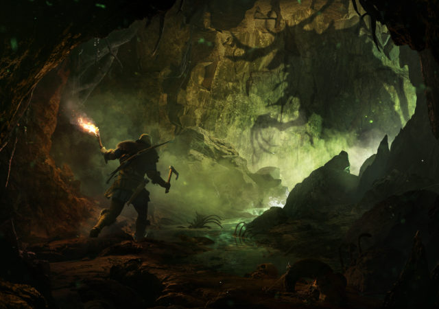 Assassin's Creed Valhalla détaille ses DLC