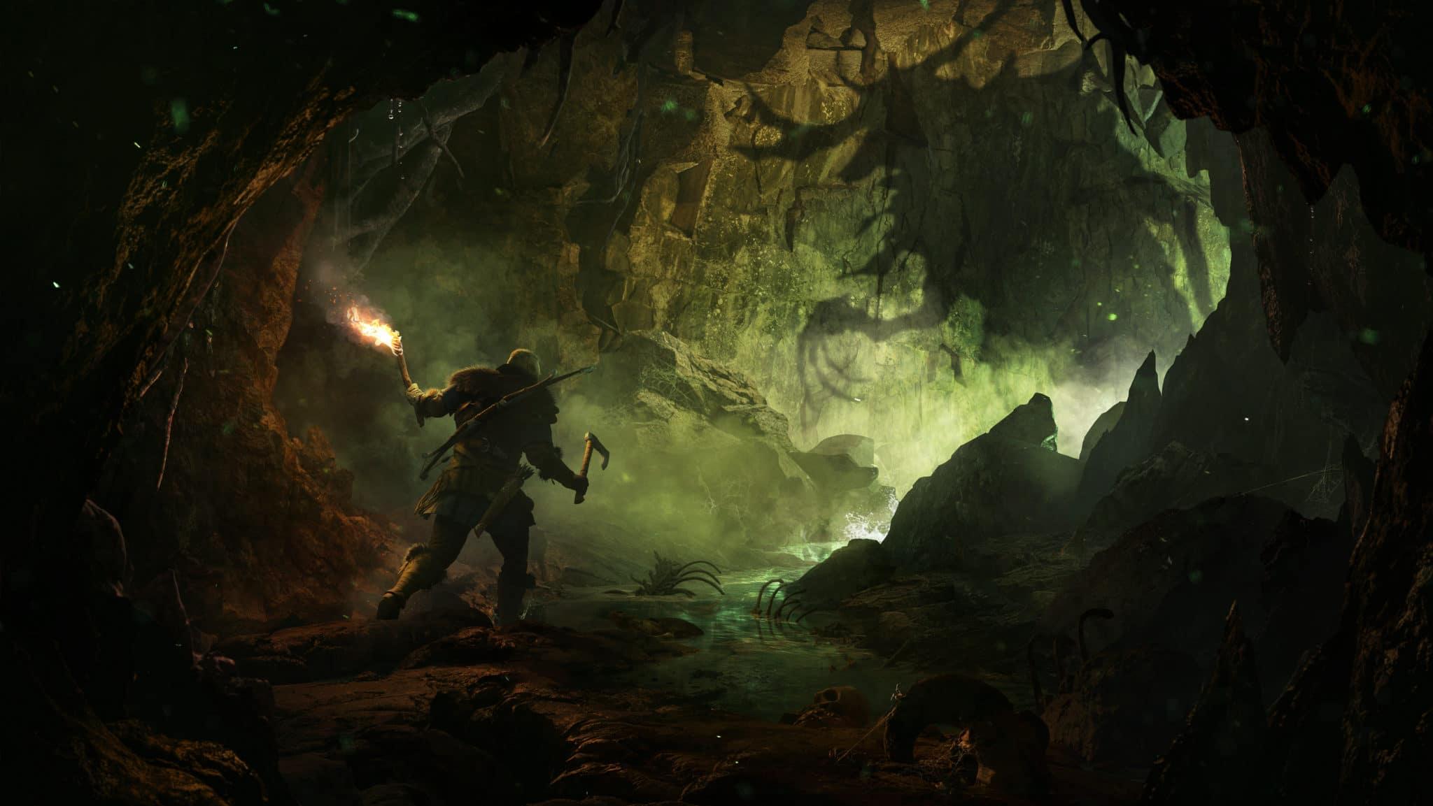 Assassin's Creed Valhalla: Ce seront les ajouts post-lancement