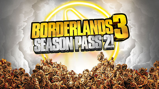 Borderlands 3 : season pass 2