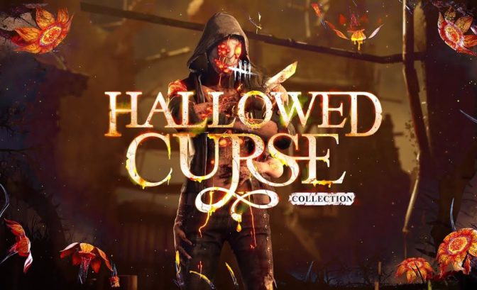 Dead by Daylight Event Hallowed Curse