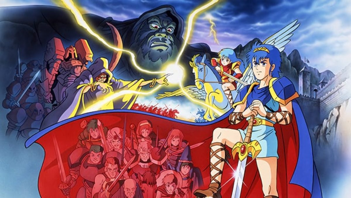Fire Emblem: Shadow Dragon and the Blade of Light débarquent sur Nintendo Switch